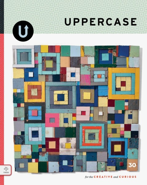 UPPERCASE-30-COVER