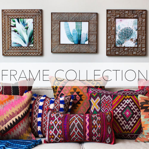 FRAME COLLECTION