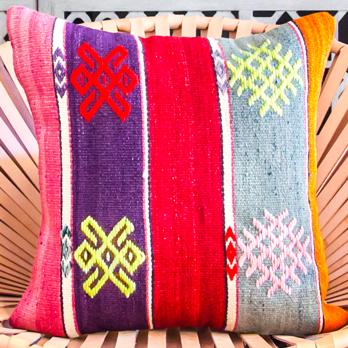 collections kardes pillows floor oddbird pillow kilim